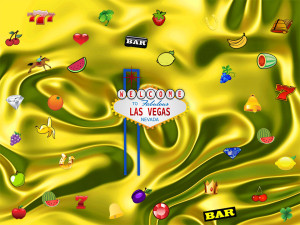 SLS Vegas best slots casino in vegas