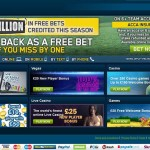 WILLIAM HILL CLUB CASINO